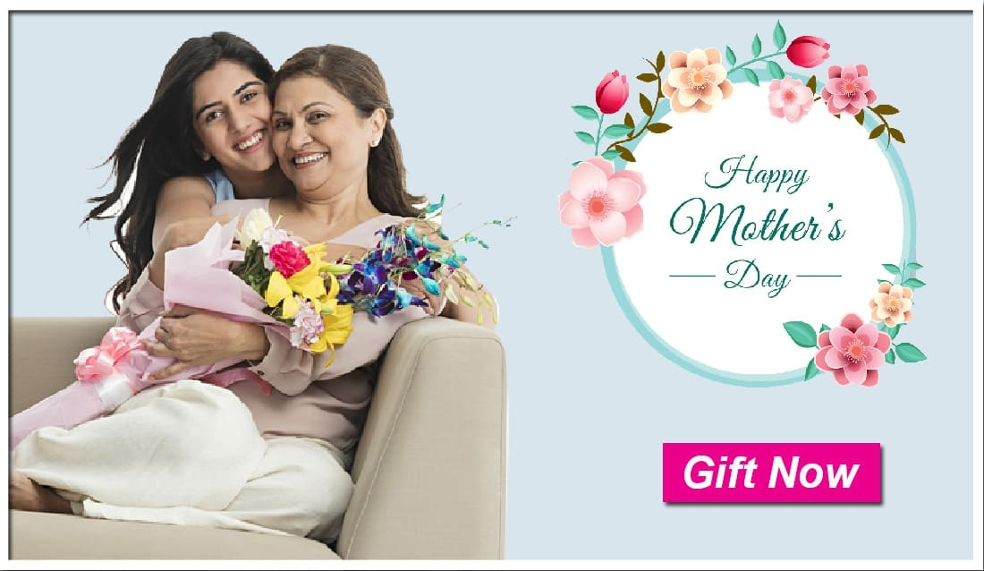 Online Flower Delivery in India, Send Flowers Online to India, Mothers Day Flower Delivery in India